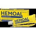 hemoal (pomada rectal 50 g )