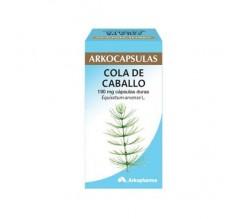 ARKOCAPSULAS COLA DE CABALLO (190 MG 100 CAPSULAS )