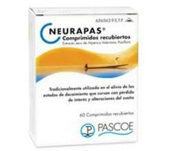 NEURAPAS (60 COMPRIMIDOS RECUBIERTOS )