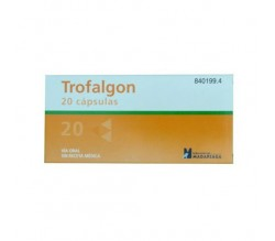 TROFALGON (20 CAPSULAS )