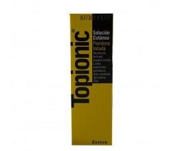 TOPIONIC (10% SOLUCION TOPICA 25 ML )