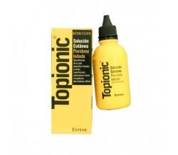 TOPIONIC (10% SOLUCION TOPICA 100 ML )