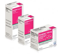 ANATAC (50 MG/ML JARABE 120 ML )