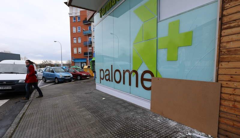 La Palomera Farma