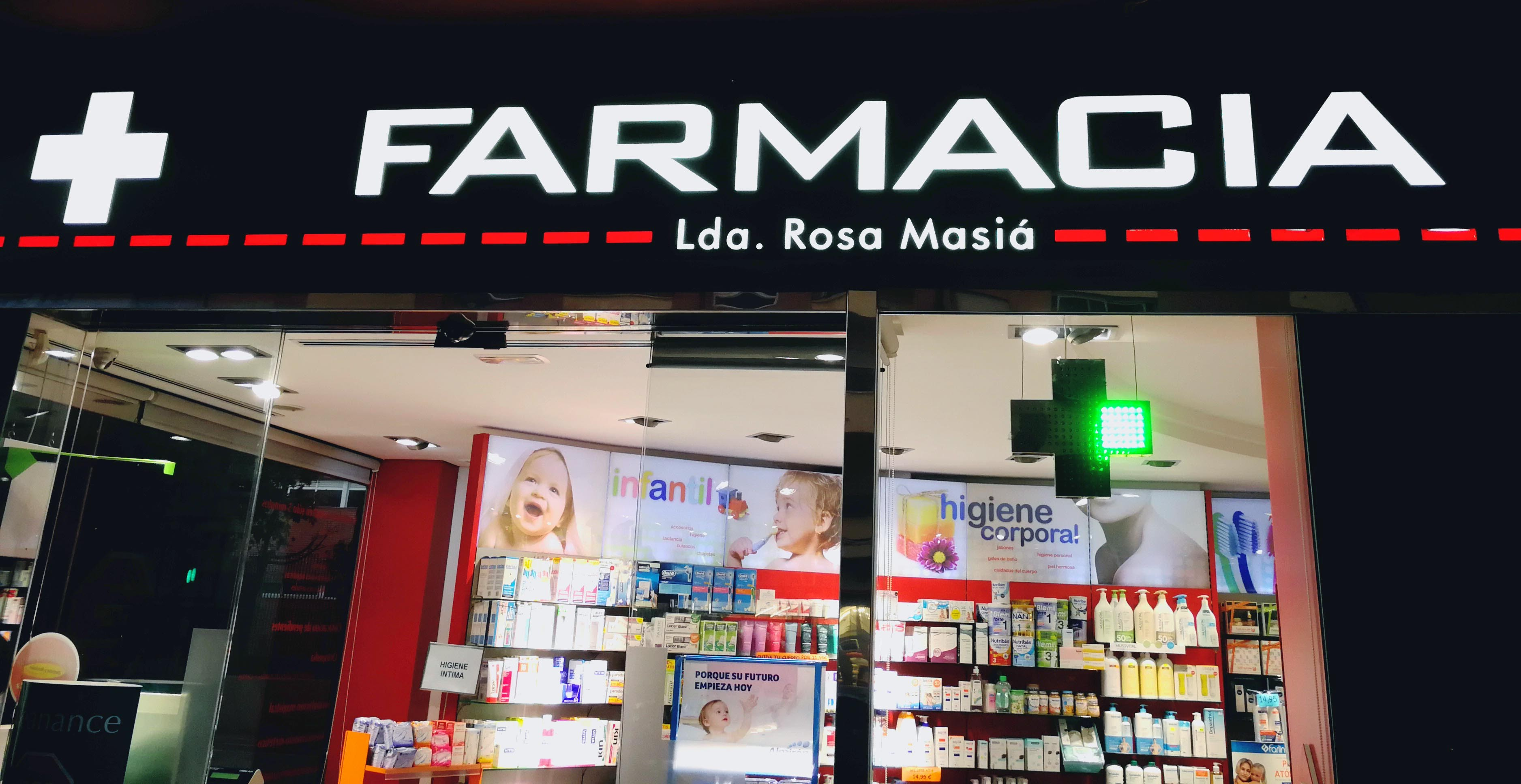 Farmacia Campanar